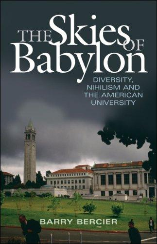 Download The Skies of Babylon