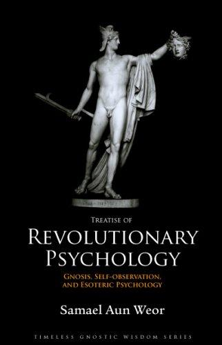 Download Treatise of Revolutionary Psychology