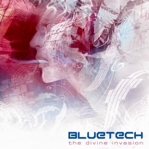 Bluetech Probability Tree Artwork