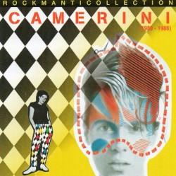 Alberto Camerini - Rock'n'roll robot