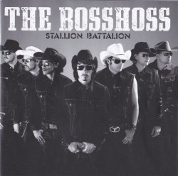 The BossHoss - Everything Counts