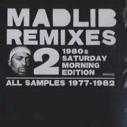 Jadakiss - Put Your Hands Up (Madlib Remix)