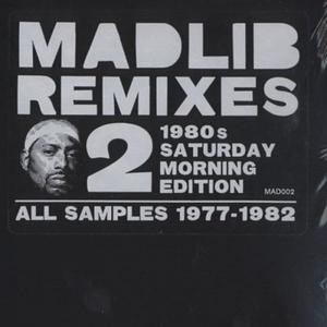 Jadakiss - Put Your Hands Up (Madlib Remix)