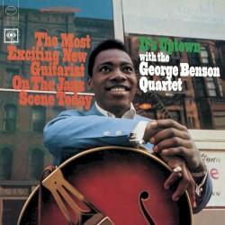 The George Benson Quartet - Hello Birdie
