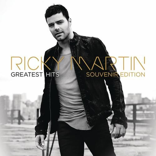 Ricky Martin feat. Meja - Private Emotion