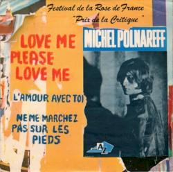 Michel Polnareff - L'amour avec toi