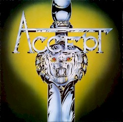 I'm a Rebel by Accept