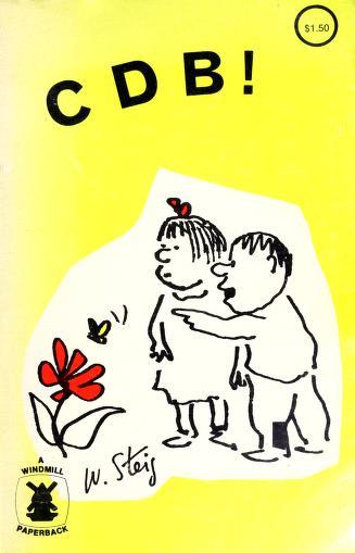 Cdb! by William Steig