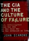 Cover of: The CIA and the culture of failure