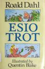 Cover of: Esio Trot