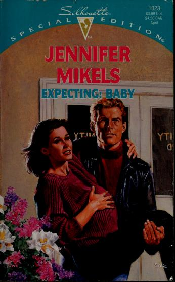 Cover of: Expecting   Jennifer Mikels