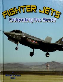 Cover of: Fighter jets | Lynn Peppas