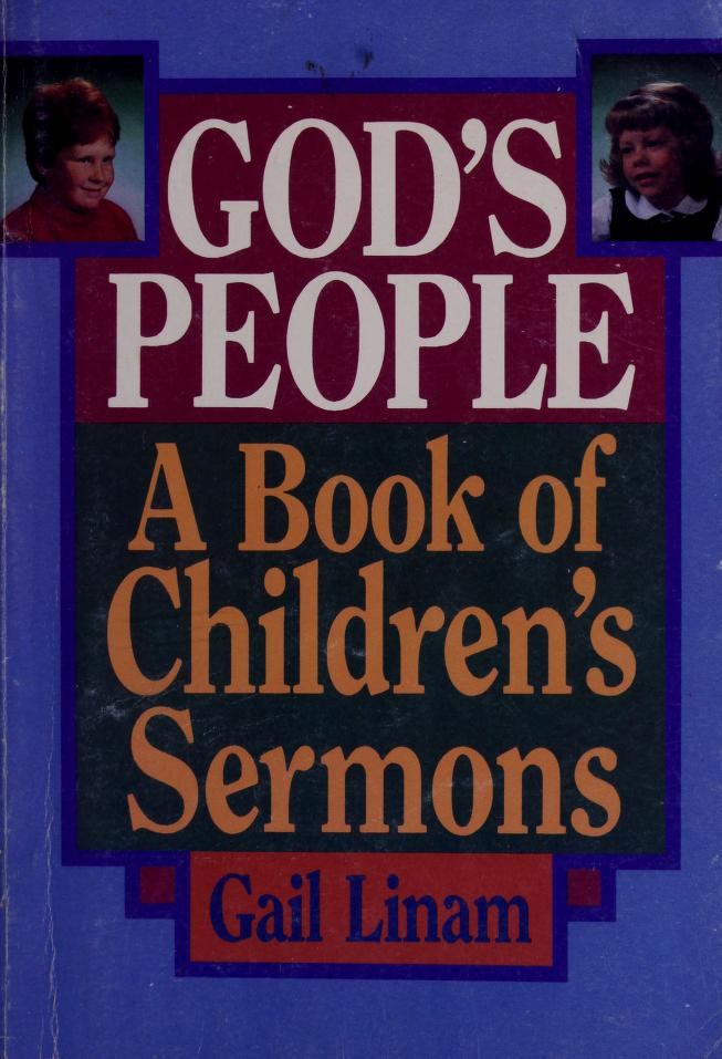 God's people by Gail Linam