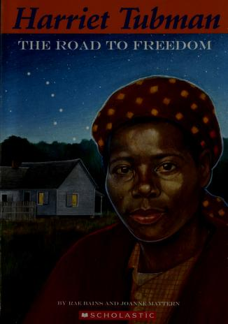 Cover of: Harriet Tubman | Rae Bains
