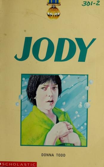 Jody by Donna Todd