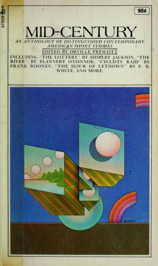 Cover of: Mid-Century by Orville prescott