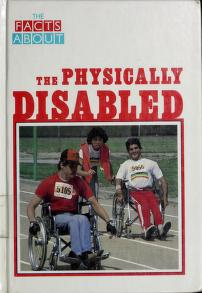 Cover of: The physically disabled | Connie Baron