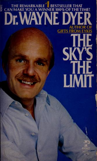 Cover of: Sky the Limit   Dyer