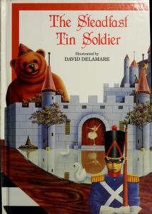 Cover of: The steadfast tin soldier | Katie Campbell
