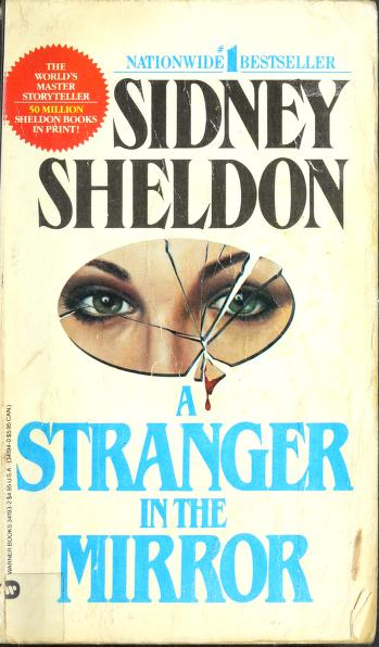 Cover of: Stranger In the Mirror | Sidney Sheldon