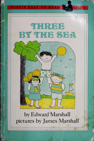 Three By The Sea Promo by James Marshall