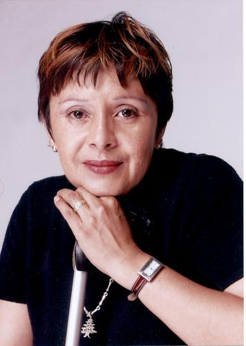 Photo of Guadalupe Elizalde