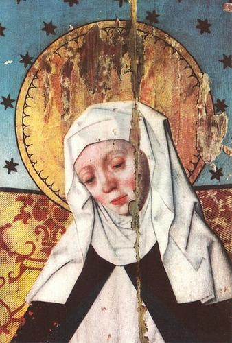 Photo of Bridget of Sweden