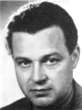Photo of Gunnar Myrdal