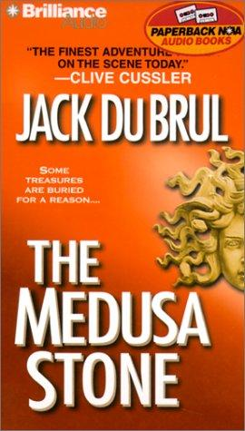 Medusa Stone, The (Philip Mercer (Audio)) by Jack Du Brul