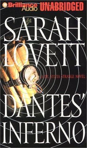 Dantes' Inferno (Dr. Sylvia Strange Novels)