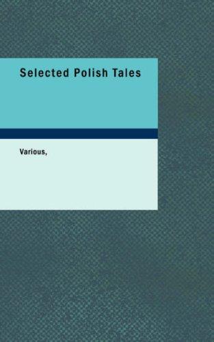 Selected Polish Tales