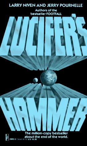 Lucifer's Hammer by Larry Niven, Jerry Pournelle