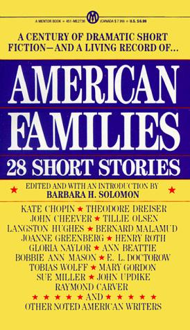 American families by