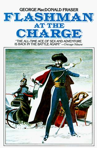 Flashman at the Charge (Flashman) by George MacDonald Fraser