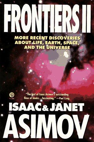 Frontiers II