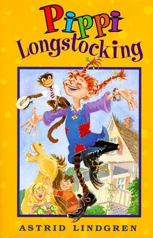 Pippi Longstocking (Pippi Longstocking Books)