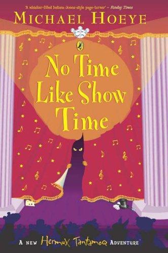 No Time Like Show Time