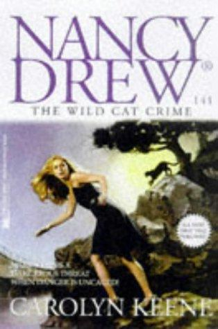 The wild cat crime by Carolyn Keene