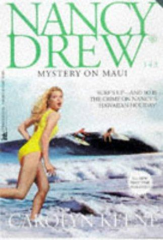 Mystery on Maui by Carolyn Keene