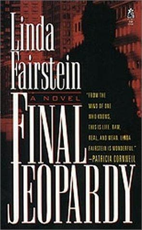 Final Jeopardy (Alexandra Cooper Mysteries) by Linda Fairstein