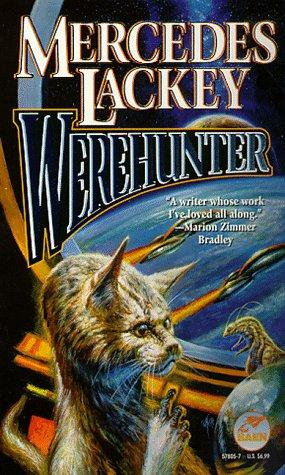 Werehunter by Mercedes Lackey
