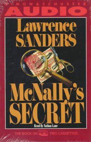 McNally's Secret (Archy McNally Novels)