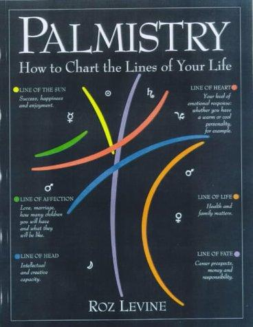 Palmistry: How to Chart the Lines of Your Life