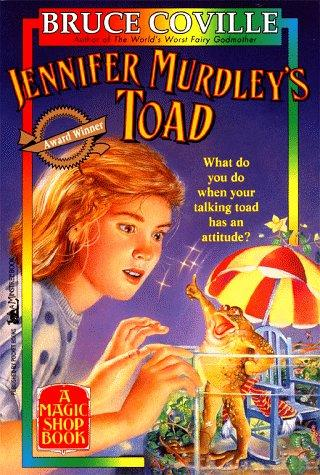 Jennifer Murdley's Toad (Magic Shop Books)