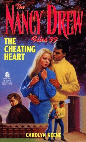 The Cheating Heart by Carolyn Keene