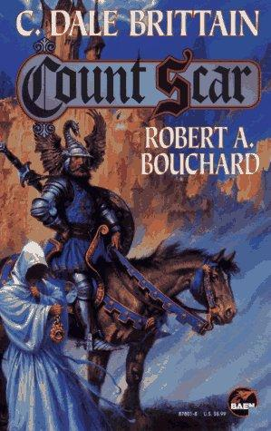 Count Scar by C. Dale Brittain, Robert A. Bouchard