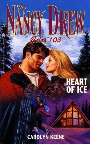 Heart of Ice by Carolyn Keene