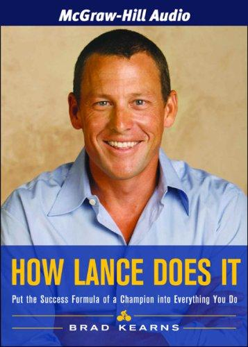 How Lance Does It