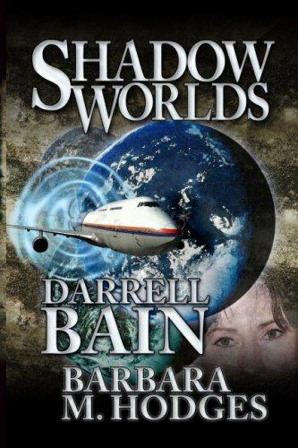 Shadow Worlds by Darrell Bain